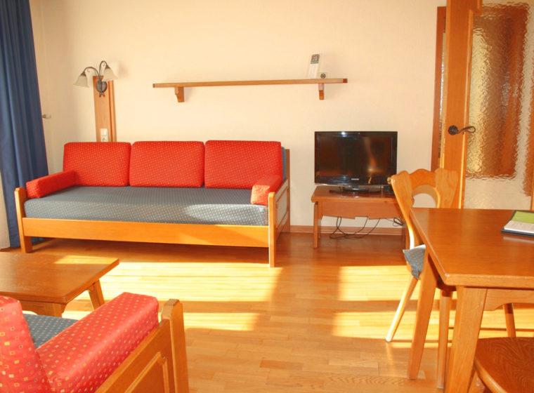 Urlaub in Bad Kleinkirchheim - Apartments Bad Kleinkirchheim - Alpenleben 2.4