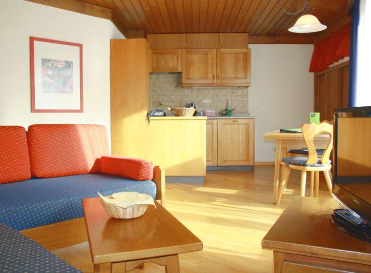 Urlaub in Bad Kleinkirchheim - Apartments Bad Kleinkirchheim - Alpenkatze 2.0