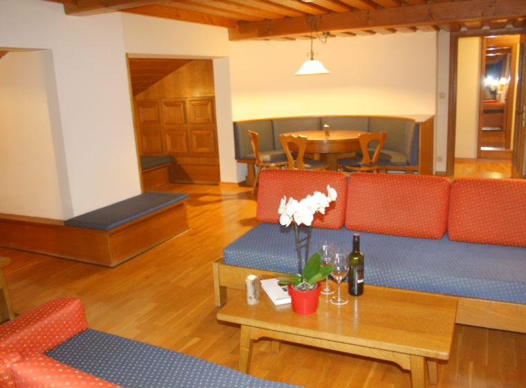 Urlaub in Bad Kleinkirchheim - Apartments Bad Kleinkirchheim