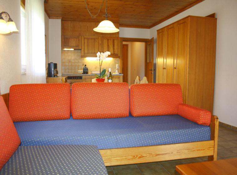 Urlaub in Bad Kleinkirchheim - Apartments Bad Kleinkirchheim - Alpenhorst 3.5