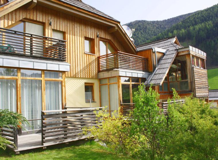 Urlaub in Bad Kleinkirchheim - Apartments Bad Kleinkirchheim - Haus Juri Habichtweg 7