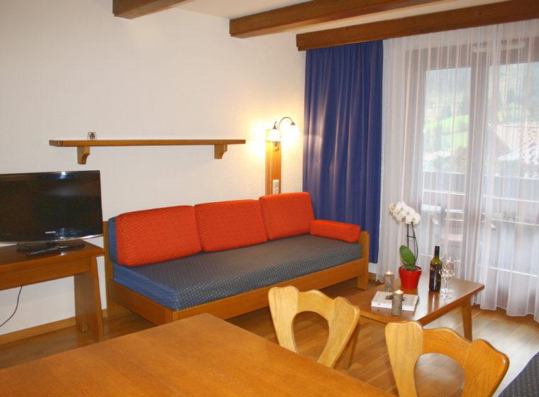 Urlaub in Bad Kleinkirchheim - Apartments Bad Kleinkirchheim - Alpenblume 2.5